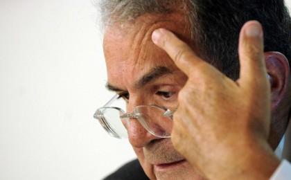 """Prodi,  il """"supercandidato, che è stato impallinato dai voti dei renziani nel 2013 """""""
