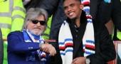 I quattro colpi «alla Eto'o» che hanno reso grande la Sampdoria
