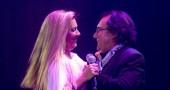 Al Bano e Romina ospiti a Sanremo