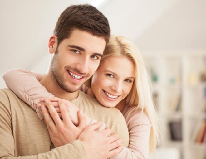 Preferenza I 12 segreti delle coppie felici | Giornalettismo ZQ67