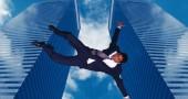 """3. SOGNARE DI CADERE O AFFOGARE - Si tratta del classico incubo che denota una situazione d'ansia generata da un compito che ci è stato affidato e che dobbiamo portare a termine. Curiosamente, il modo in cui reagisci nel sogno, mentre stai cadendo o affogando, riflette il tuo modo di affrontare la questione che ti preoccupa nel tua vita """"da sveglio"""". Foto: Thinkstock)"""