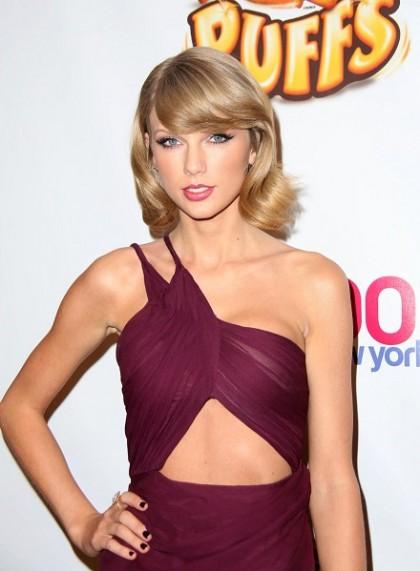 Taylor Swift - Foto: onia Moskowitz/Globe Photos/ZUMA Wire/Getty Images