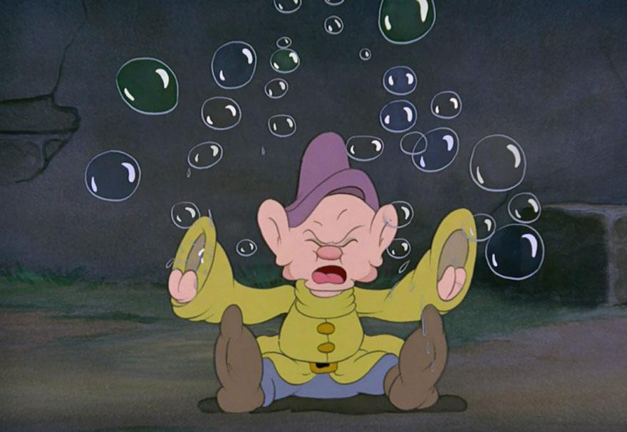 Tutti i quot topolino nascosti dei film disney più famosi