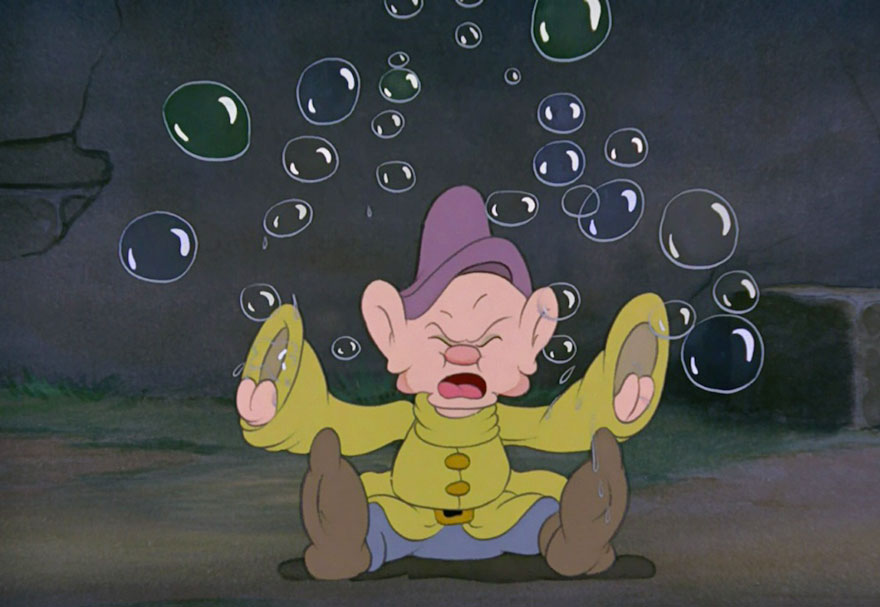 Tutti i topolino nascosti dei film disney pi famosi for Disegnatori famosi