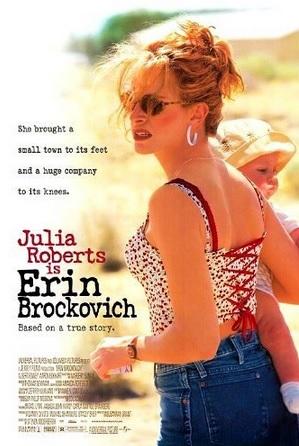 Erin Brockovich - Forte come la verità, stasera alle 21.10 su La7