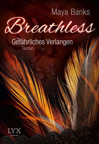 Breathless di Maya Banks