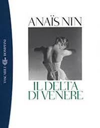 Delta di Venere di Anais Nin