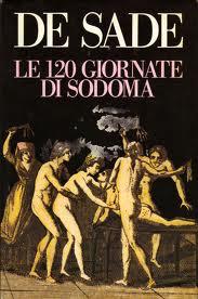 120 Giornate di Sodoma del marchese De Sade