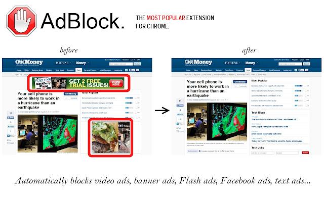 Adblock-Chrome