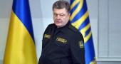 UKRAINE-RUSSIA-CRISIS-CEASEFIRE-POROSHENKO