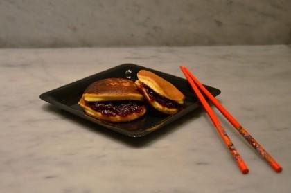 Dorayaki ricetta 1