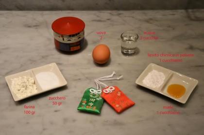 Dorayaki ricetta 2