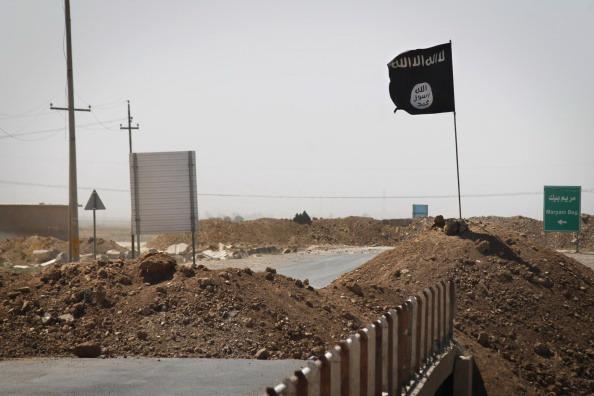 Minaccia dell'Isis in Italia
