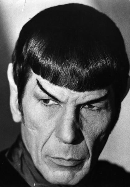 Dottor Spock Morto