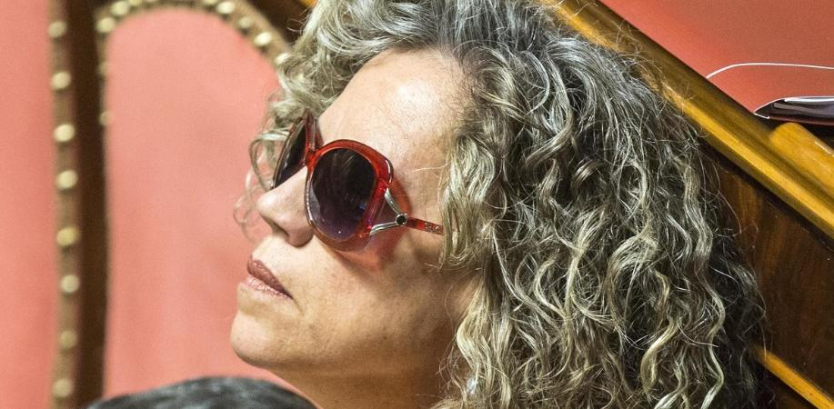 Monica Cirinnà propaganda fide