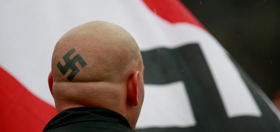 I neonazisti tedeschi della Npd