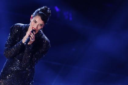 Sanremo 2015 - Quarta serata