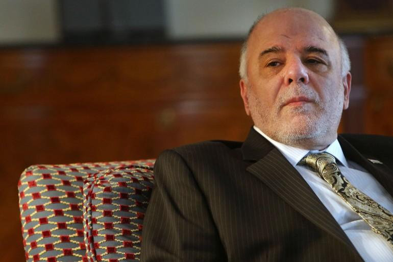 Il primo ministro al Abadi