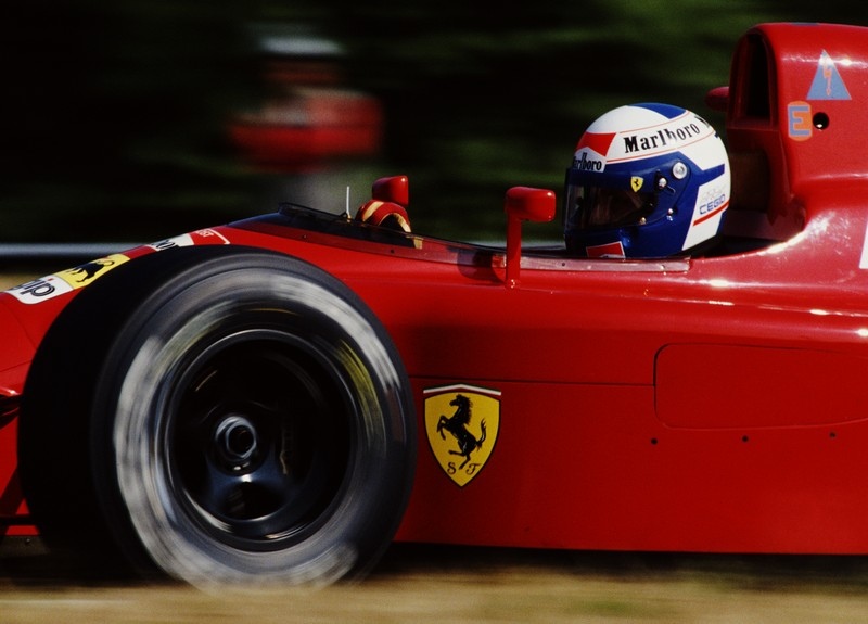 Alain Prost compie 60 anni