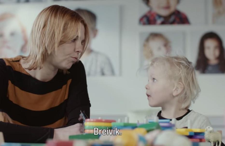 bambini chiedono scusa terrorismo