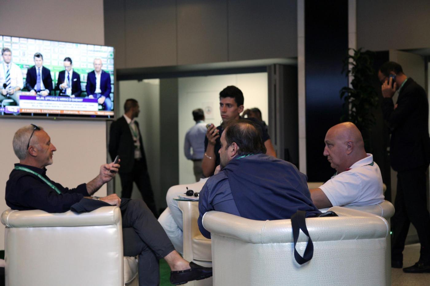 Calciomercato, un'analisi della sessione invernale 2015