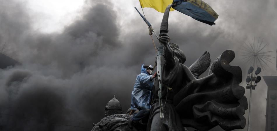 Il conflitto ucraino in date