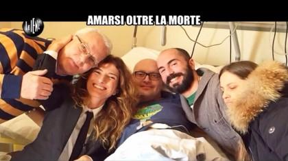 Foto: Mediaset/Le Iene