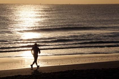 andare a correre come iniziare