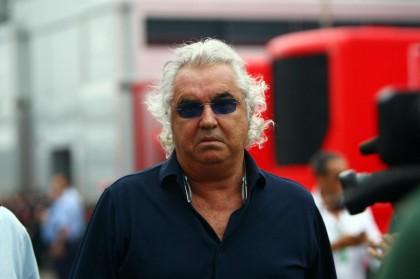 Gran Premio di Formula 1 Italia - prove del sabato