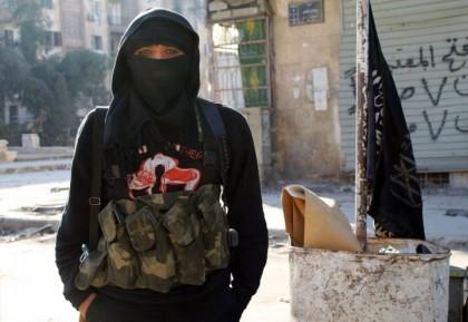 A differenza di quelle dell'Isis, le donne di al Nusra sono impiegate per gli attentati