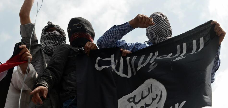 La forza dell'Isis tra i giovani
