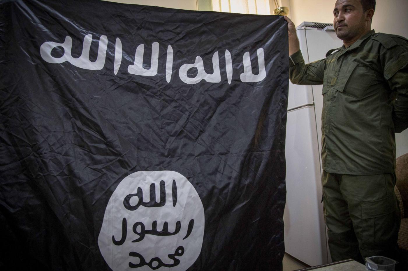 L'Isis minaccia ancora l'Italia e Roma