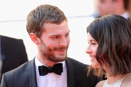Jamie Dornan con la moglie Amelia - Foto: Stuart C. Wilson/Getty Images Entertainment