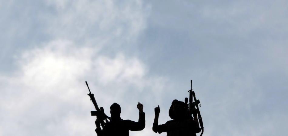Jihadisti senza passaporti