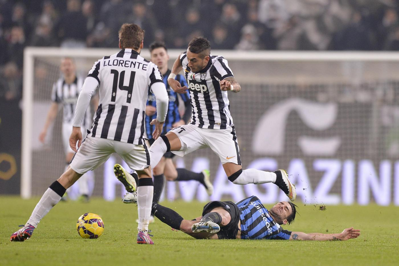 juventus atalanta - photo #11