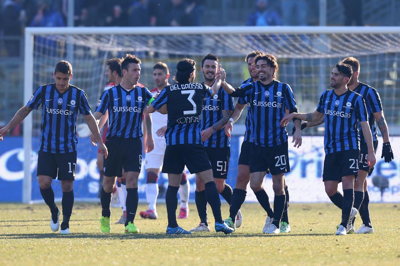 JUVENTUS-ATALANTA (RISULTATO 0-0), La diretta Serie A