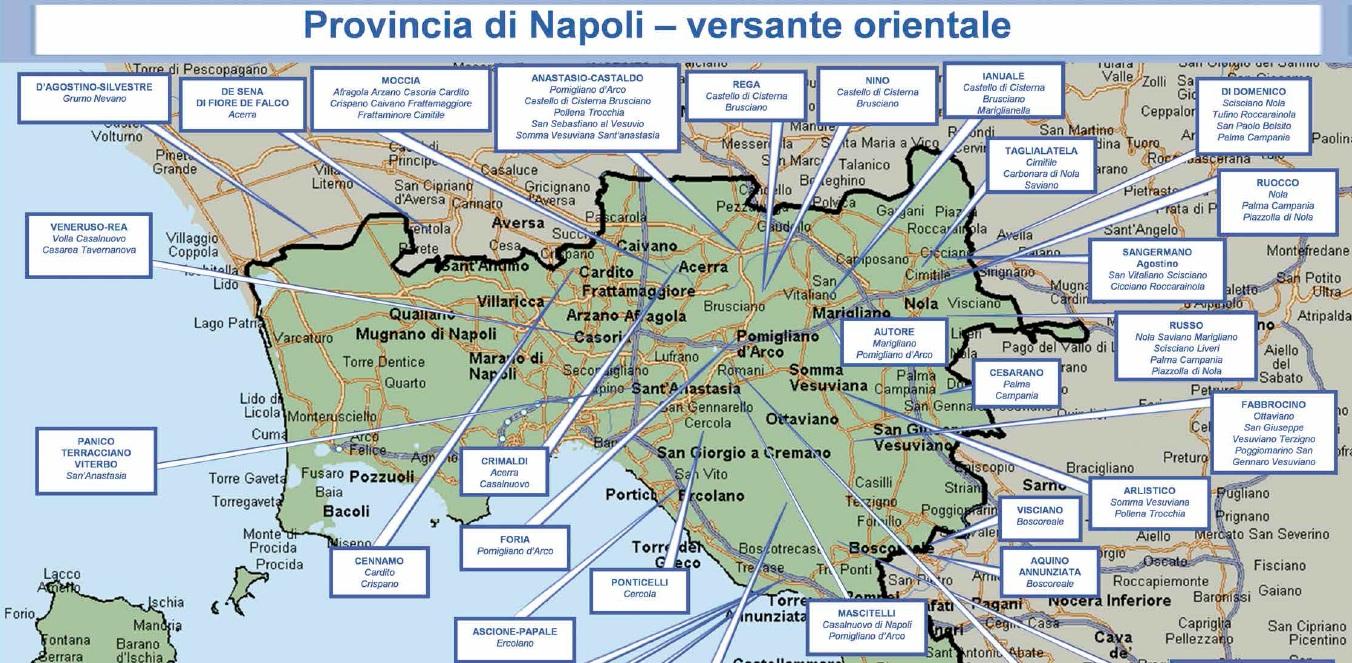 mappa camorra 04 napoli
