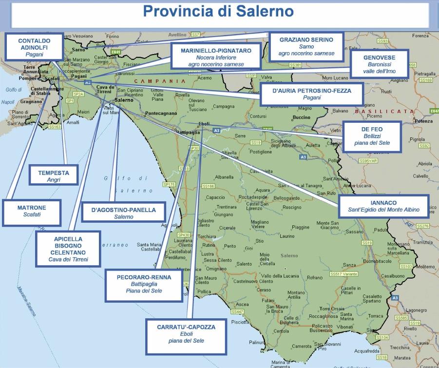 mappa camorra 08 salerno