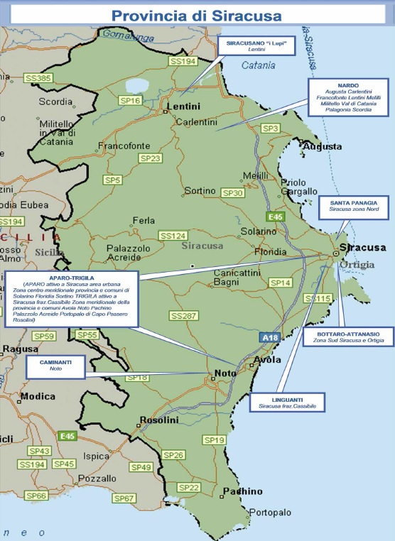 mappa mafia 08 siracusa