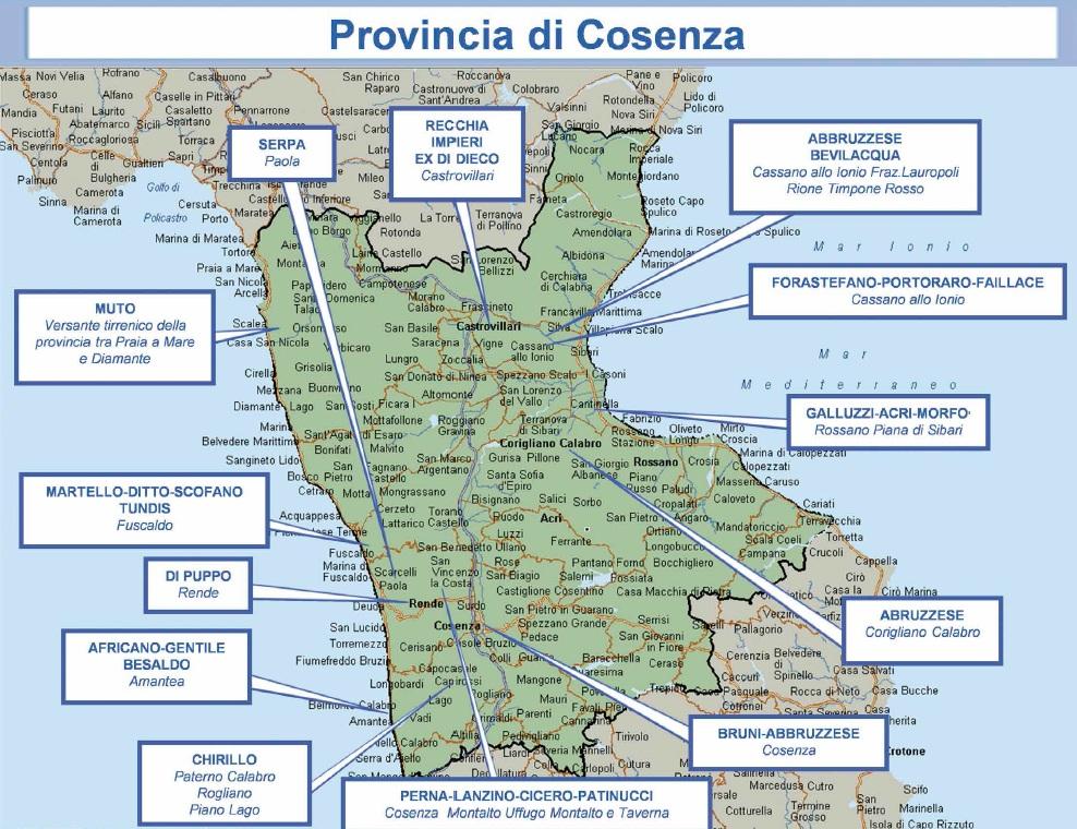 mappa ndrangheta 06 cosenza