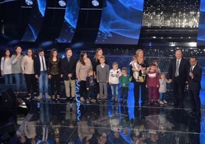 Festival di Sanremo 2015 - Prima serata