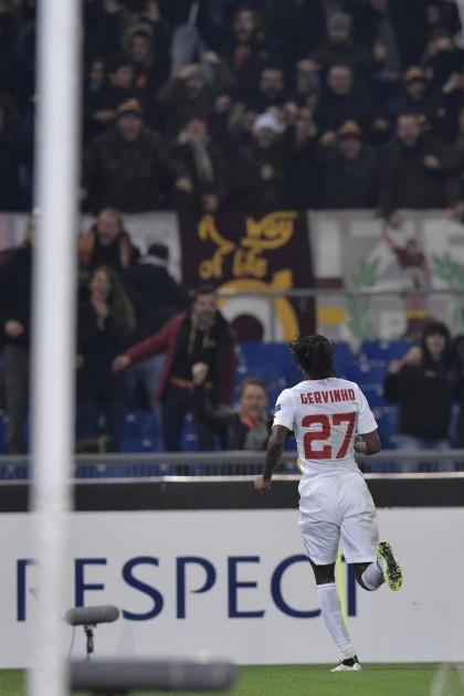 Roma - Feyenoord