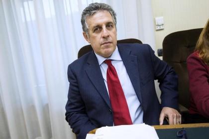 Commissione Antimafia - Audizione dei magistrati del tribunale di Palermo