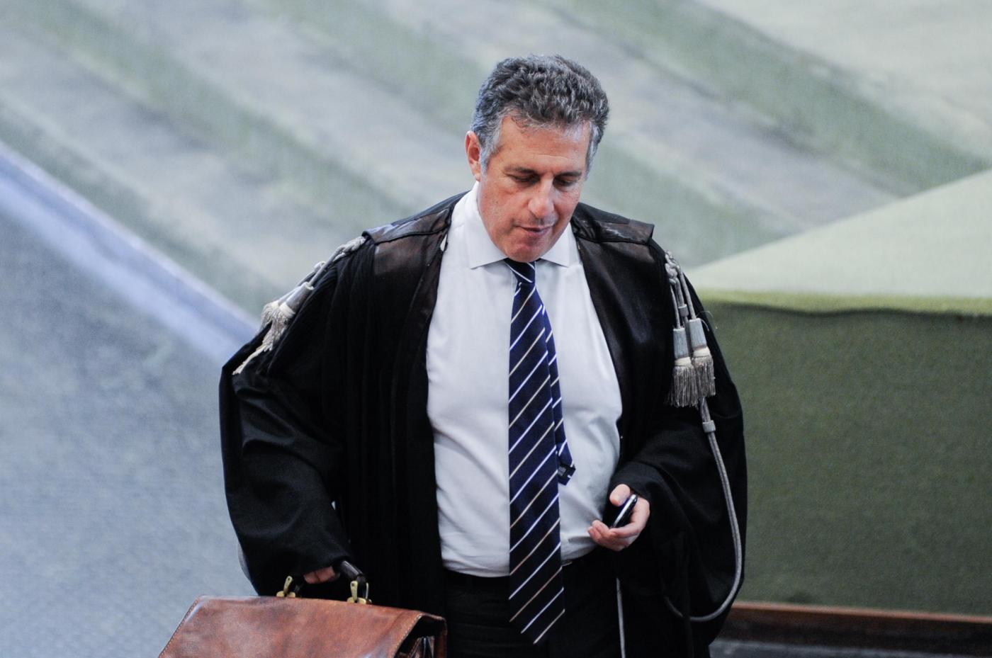 Image Result For Trattativa Stato Mafia