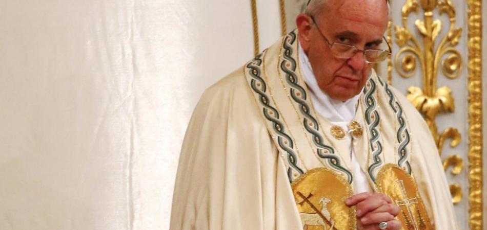Papa Francesco: «Questa economia uccide»
