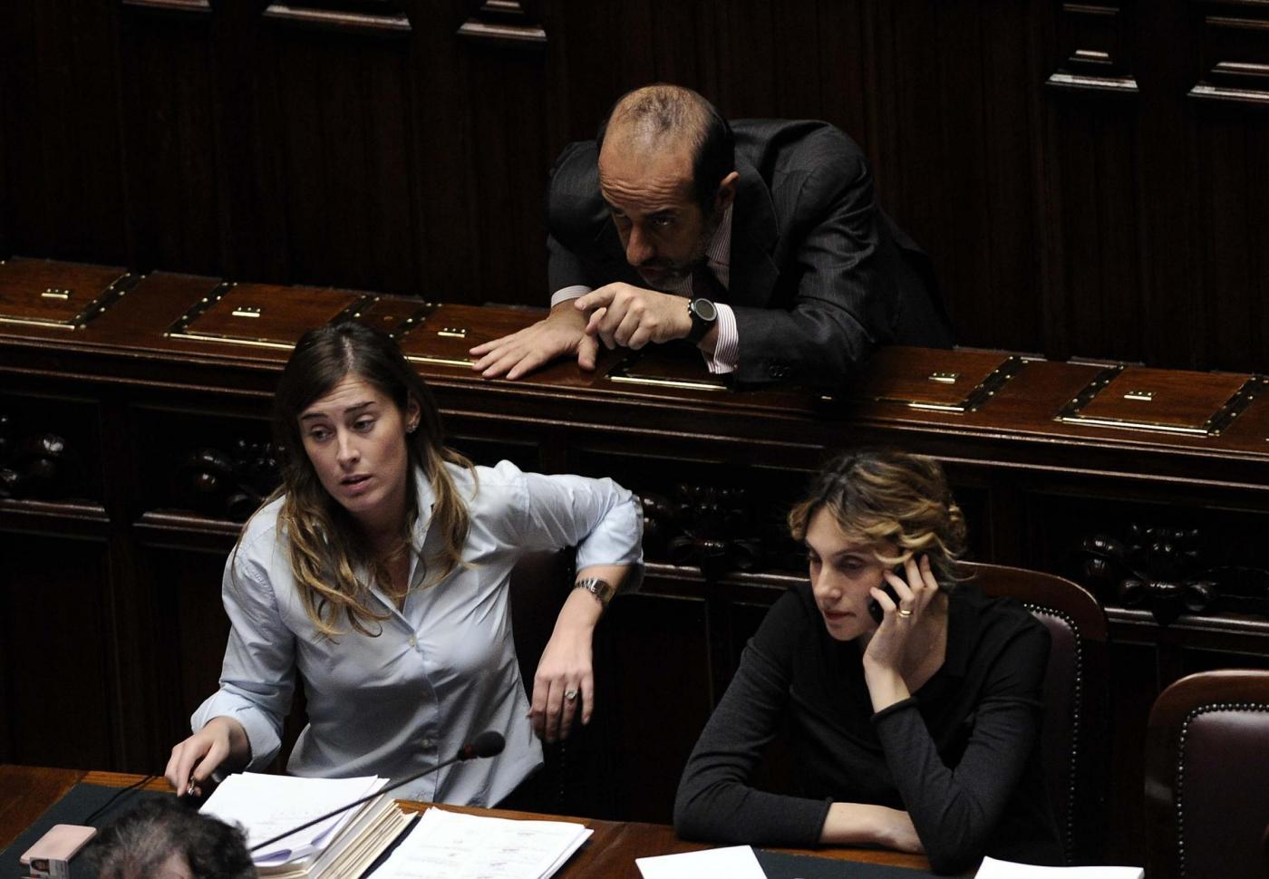 I 20 nuovi parlamentari del pd di renzi foto 1 di 14 for Parlamentari del pd