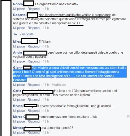 pilota giordano complottismo 6