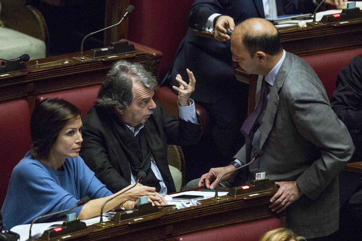 Camera dei Deputati - ddl Riforme