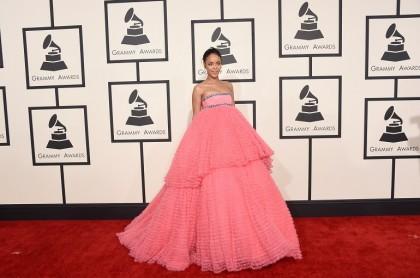 Rihanna (Foto:  Jason Merritt/Getty Images Entertainment)