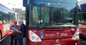 Roma: bus investe un ragazzo e non si ferma